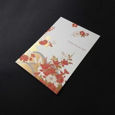 HATSUKO ENDO New year's card 2013 on Behance