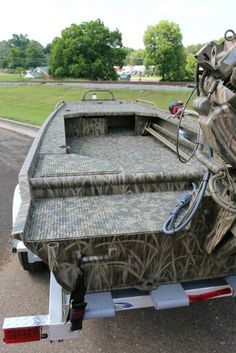 Prodigy Boat and Mud Buddy Motor- one of the best duck boats and mud motors