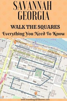 Savannah Georgia!! So MANY reasons to go! The Savannah Squares are rich in history and a must visit, even if its just a few. Charming, Lovely and Relaxing. Here's your guide. #savannahgeorgia #savannah #savannahsquares #savannahguide #visitsavannah #romanticcity #Savannahvacation #SavannahForKids Visit Savannah, Savannah Georgia, Savannah Chat