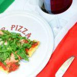 Pizzateig glutenfrei und einfach