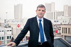 Intervista a Renzo Servadei Amministratore Delegato Autopromotec.