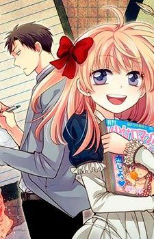manga shōjo liste | Gekkan Shoujo Nozaki-kun (Manga) - MyAnimeList.net