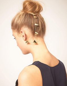 Trend alert: Ear cuff