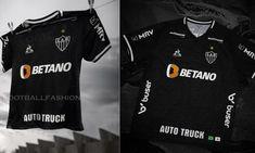 Atlético Mineiro 2021/22 le coq sportif Third Kit