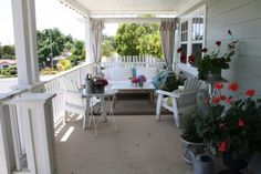 front porch makeover#Repin By:Pinterest++ for iPad#