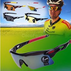 New product for sale at Wrist Gear Enterprises: Men's Outdoor Cyc...  Visit link here: http://wristgearenterprises.com/products/mens-outdoor-cycling-windproof-uv400-sport-sunglasses-goggles-cfc?utm_campaign=social_autopilot&utm_source=pin&utm_medium=pin