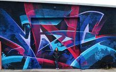 graffiti mad c - Google Search