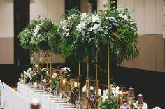 Wedding at InterCont