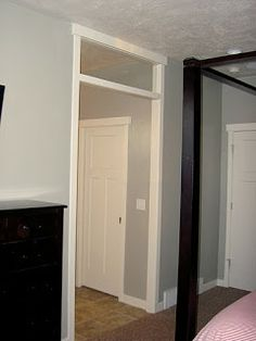 Chapman Place: DIY Transom Window
