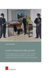 Fysiek interpersoonlijk geweld (Jurisquare e-book)