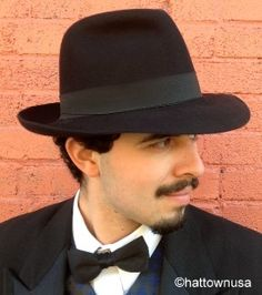1000 images about gentlemen 39 s dapper hats on pinterest. Black Bedroom Furniture Sets. Home Design Ideas