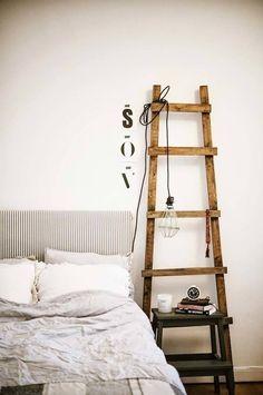 Industrial Style Bedroom Design Ideas-28-1 Kindesign
