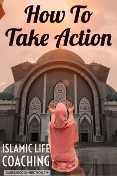 Post on How to take Action when you can't. The real reason for why you could be struggling in something you really want. iLife Coaching Series on real practical solution to inaction and lack of something and how to start taking Action now. Islamic Prayer, Islamic Teachings, Islamic Quotes, Self Fulfilling Prophecy, Islamic Videos, Thoughts Of You, Learning Process, All Or Nothing, Transform Your Life