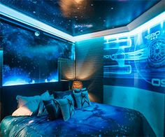 Best Of Star Trek Decoration Ideas