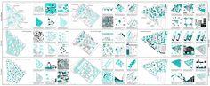 Diagramas de análise e intervenção urbanas. Arenas Basabe Palacios.