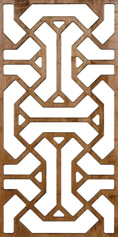 Pinecrest, Inc. Cnc, Stencil Patterns, Stencil Designs, Motif Art Deco, Art Deco Design, Jaali Design, Laser Cut Metal, Decorative Screens, Grill Design
