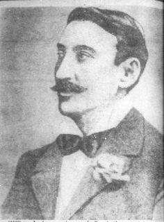 William Anderson (1868-1940)  Wonderland's flamboyant proprietor
