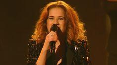 Laura Tesoro sing für Belgien in Stockholm!