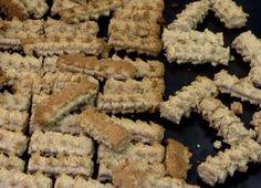 Bio darálós keksz | Gasztroangyal