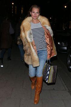 Kate Moss for Topshop – Full Collection Photos Revealed (Vogue.com UK) (Vogue.com UK)