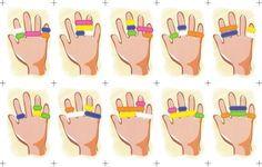Kolir i poslidovnist Preschool Education, Preschool Learning Activities, Motor Activities, Indoor Activities, Sensory Activities, Preschool Activities, Finger Gym, Montessori Practical Life, Busy Boxes