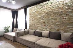 Travertine, Granite, Natural Stones, Room Decor, Couch, Decorating, Living Room, Inspiration, Furniture