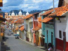 Cuenca | ECUADOR | Yainis