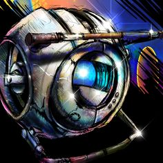 #Wheatley by Vincent Vernacatola
