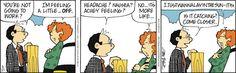 Stone Soup Comic Strip, June 27, 2013 on GoComics.com