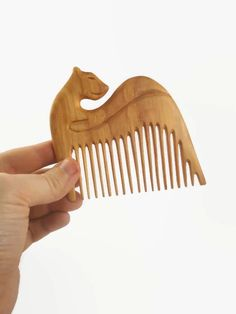 Gift ideas for her Present for her Panther hair comb for Girlfriend Sister Wife Womens Gift Wood eco updo hair accessories bun holder by Woodartukraine on Etsy https://www.etsy.com/dk-en/listing/474301688/gift-ideas-for-her-present-for-her