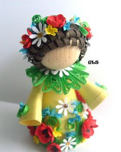 GLS2007: Куколка Лето