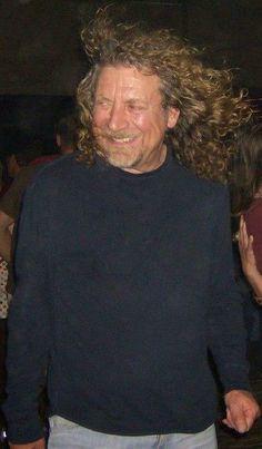 Robert Plant *