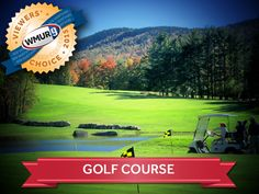 WMUR TV Viewers' Choice 2015: Best golf course in New Hampshire