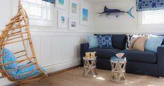 House of Turquoise: 76 Main   Rachel Reider Interiors