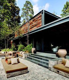 Casa Rustica Mexicana
