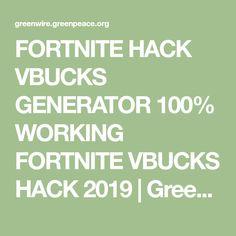19 Best Fortnite Hack Vbucks Images In 2019