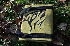Papiernictvo - Zápisník Vlk v zelenom - 5214133_