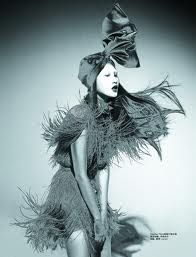 couture editorial - Google Search