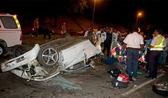 Night Driving and Road Safety | Arrive Alive South Africa