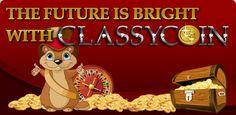 415% for ALL Slots + 100% CashBack! ClassyCoin Casino - adolphgambler