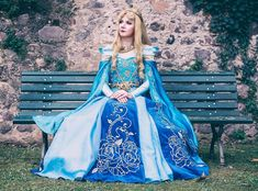 """.*𝐿𝒾𝓁𝒾𝑒 𝑀𝑜𝓇𝒽𝒾𝓇𝒾𝓁*. on Instagram: """"@davide_ederle gave me some new pics of my #aurora cosplay taken 2 years ago during @voltaincosplay #voltaincosplay2k18 #auroracosplay…"""" Aurora Design, Taken 2, Drawstring Backpack, Gym Bag, Give It To Me, Kimono Top, Cosplay, Instagram, Tops"""