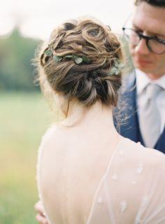 Elegant Outdoor New York Wedding