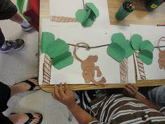 Krazy for Kindergarten Goes to 3rd!