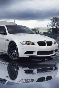 For all BMW M3 FANS E92
