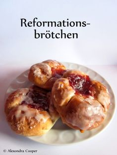 in English: Reformation Rolls! :)