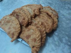 Receita de fogazza (frita ou assada)  do Adenilson pizzaiolo