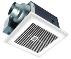 110CFM WhisperSense™ Fan - Moisture Control for CALGreen Compliance / FV-11VQC5