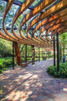 Backyard Canopy Pergola Cover 67 New Ideas Backyard Canopy, Backyard Plants, Balcony Plants, Canopy Tent, Backyard Shade, Door Canopy, Ikea Canopy, Glass Balcony, Landscape Architecture