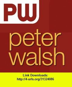 Get Organized! - Peter Walsh, iphone, ipad, ipod touch, itouch, itunes, appstore, torrent, downloads, rapidshare, megaupload, fileserve