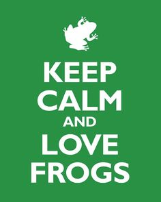 .FROGS & Such